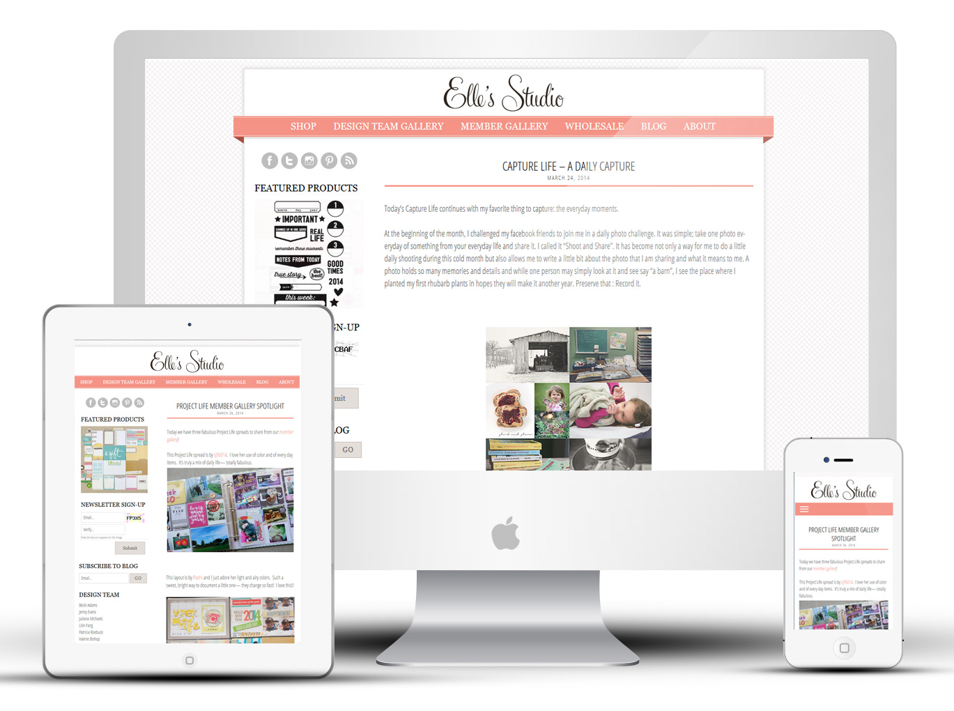 custom-responsive-web-design-elles-studio-blog