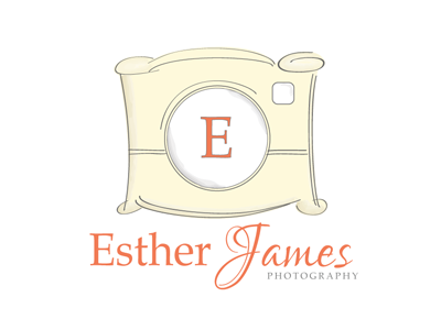 Premade Logo Design: Esther