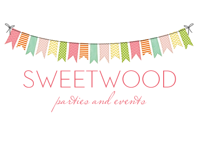 Premade Logos: Sweetwood