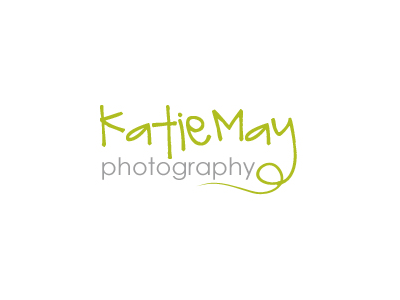 Premade Boutique Logos: Katie May