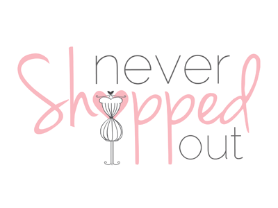 Custom Logo Design: Never Shopped Out