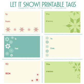 let-it-snow-tags