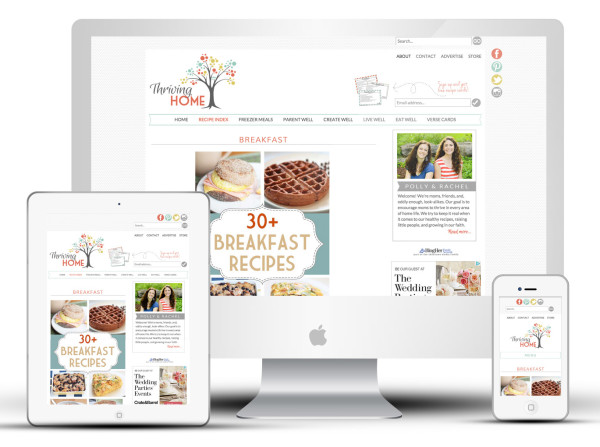 custom-responsive-web-design-thriving-home-blog